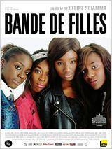 Bande de filles FRENCH BluRay 1080p 2014