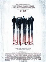 My Soul To Take FRENCH DVDRIP AC3 2010