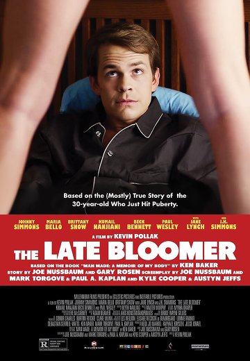 The Late Bloomer FRENCH WEBRIP 2016