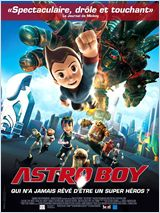 Astro Boy DVDRIP FRENCH 2009
