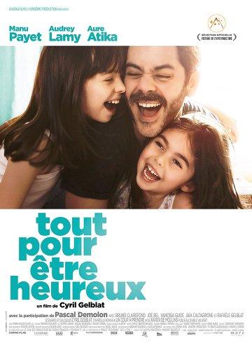 Tout pour être heureux FRENCH DVDRIP 2016