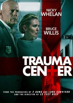 Trauma Center FRENCH BluRay 1080p 2020