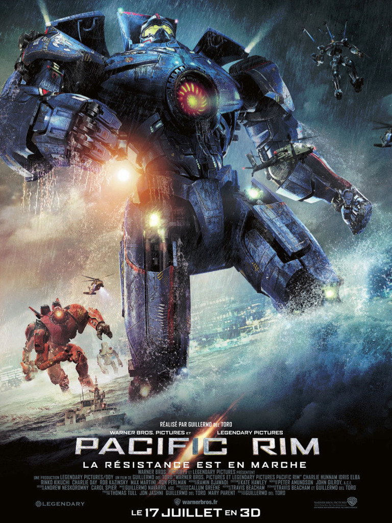 Pacific Rim FRENCH DVDRIP 2013