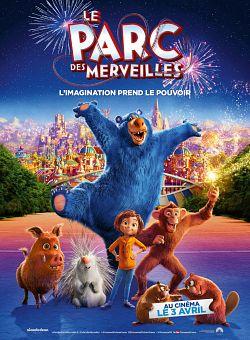 Le Parc des merveilles FRENCH WEBRIP 2019