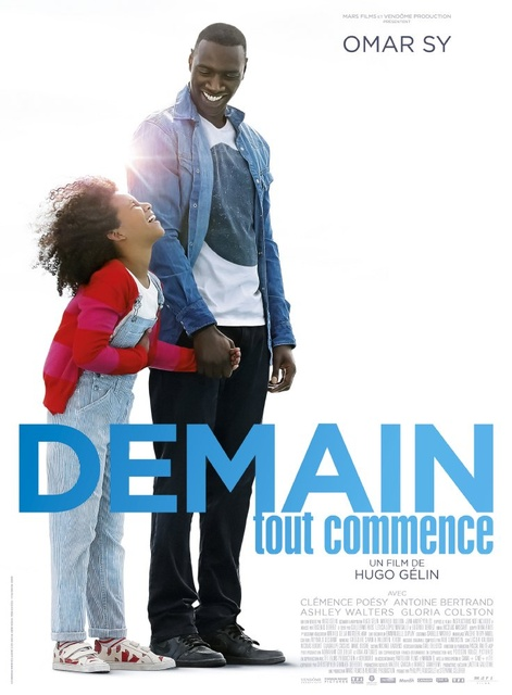 Demain tout commence FRENCH DVDRIP 2017