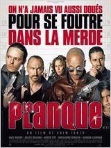 La Planque FRENCH DVDRIP AC3 2011