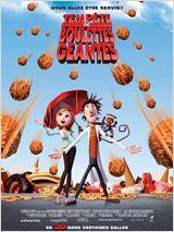 Tempête de boulettes géantes FRENCH DVDRIP 2009