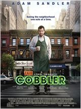 The Cobbler FRENCH BluRay 720p 2015