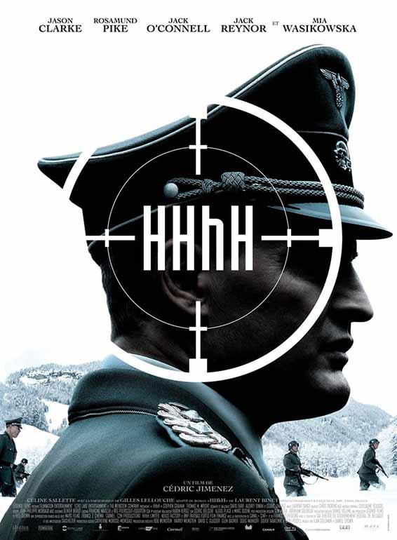 HHhH FRENCH BluRay 1080p 2017