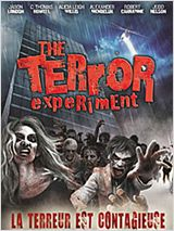 The Terror Experiment FRENCH DVDRIP 2013