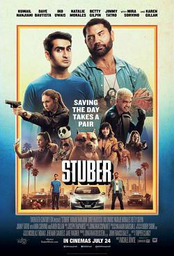 Stuber TRUEFRENCH DVDRIP 2019