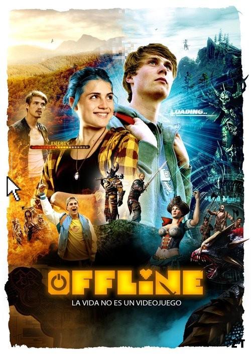 Offline - La vie n'est pas un niveau bonus FRENCH WEBRIP 2017