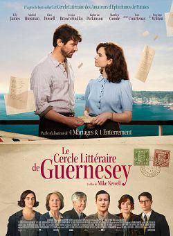 Le Cercle littéraire de Guernesey FRENCH DVDRIP 2018