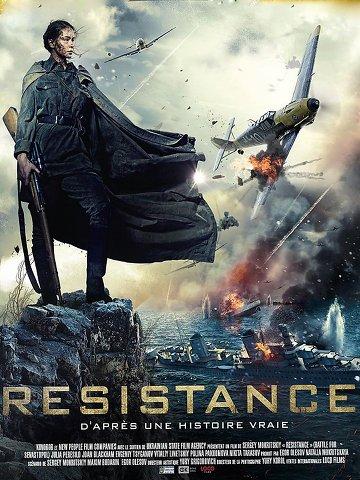 Résistance FRENCH DVDRIP 2016