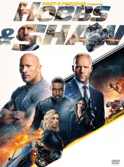 Fast & Furious : Hobbs & Shaw TRUEFRENCH DVDRIP 2019