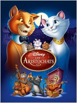 Les Aristochats FRENCH DVDRIP 1971