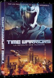 Time Warriors : La révolte des mutants FRENCH DVDRIP 2012