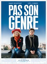 Pas son genre FRENCH BluRay 1080p 2014