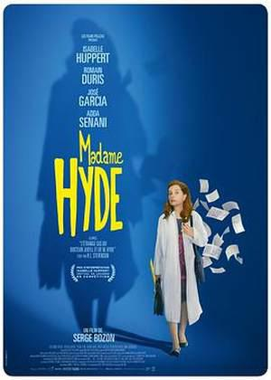 Madame Hyde FRENCH WEBRIP 2018