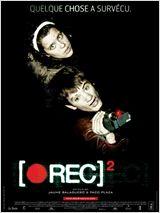 [Rec] 2 DVDRIP FRENCH 2009