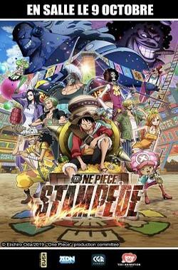 One Piece: Stampede VOSTFR WEBRIP 1080p 2020