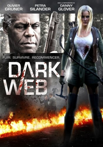 Dark Web TRUEFRENCH DVDRIP 2017