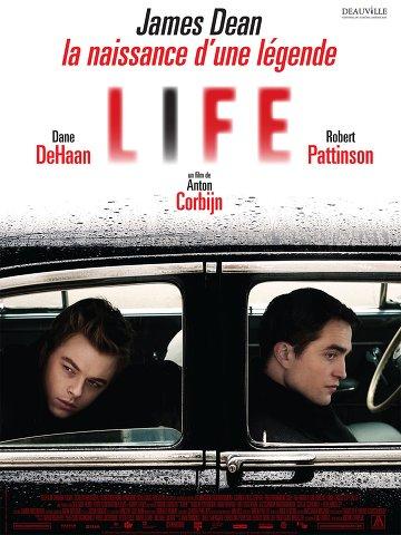 Life VOSTFR DVDSCR 2015