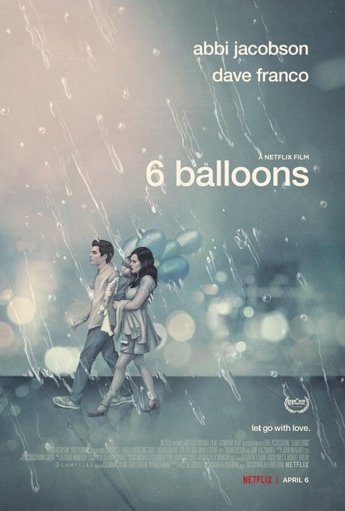 6 Balloons FRENCH WEBRIP 1080p 2018