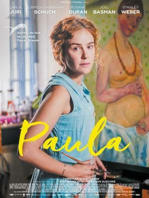 Paula FRENCH WEBRIP 2018