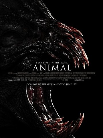 Animal FRENCH DVDRIP 2015
