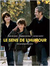 Le Sens de l'humour FRENCH DVDRIP AC3 2014