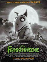 Frankenweenie FRENCH DVDRIP 2012