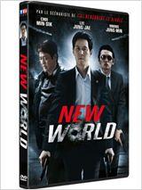 New World FRENCH DVDRIP 2013