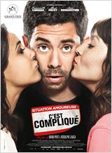 Situation amoureuse : C'est compliqué FRENCH DVDRIP AC3 2014