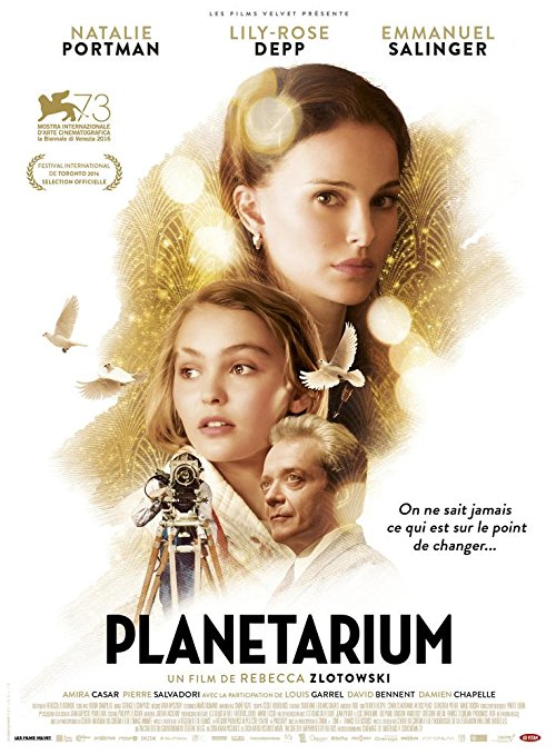 Planétarium FRENCH DVDRIP 2017