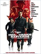 Inglourious Basterds FRENCH DVDRIP 2009