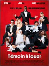 Témoin à louer (The Wedding Ringer) FRENCH DVDRIP x264 2015
