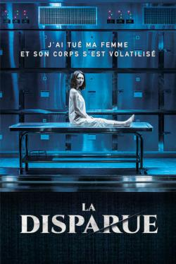 La disparue FRENCH WEBRIP 720p 2019