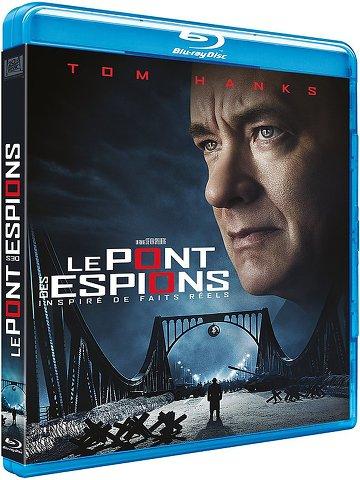 Le Pont des Espions FRENCH BluRay 720p 2015
