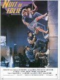 Nuit de folie FRENCH DVDRIP 1988