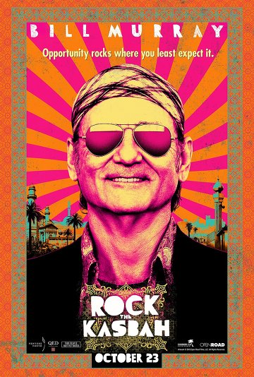 Rock The Kasbah FRENCH DVDRIP 2016