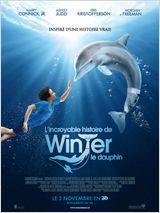 L'Incroyable histoire de Winter le dauphin FRENCH DVDRIP 2011