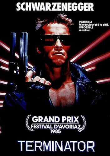 Terminator (Integrale) FRENCH HDlight 1080p 1984-2015