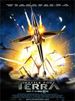 Battle For Terra FRENCH DVDRIP 2011