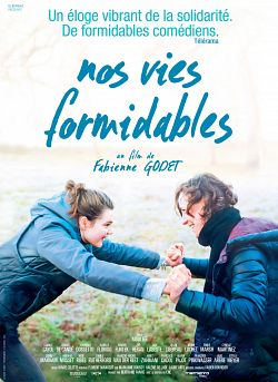 Nos vies formidables FRENCH WEBRIP 720p 2019