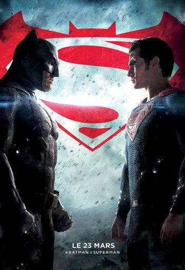 Batman v Superman : L'Aube de la Justice FRENCH BluRay 1080p 2016
