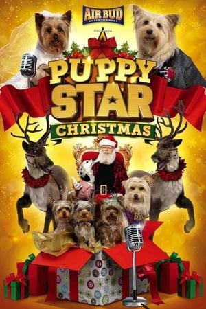 Puppy Star : c'est Noël ! FRENCH WEBRIP 2018
