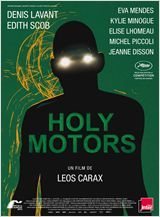 Holy Motors FRENCH DVDRIP 2012