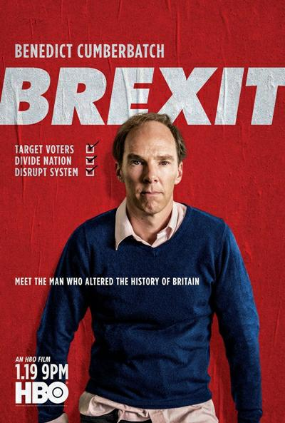 Brexit FRENCH WEBRIP 2019