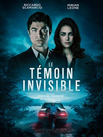 Le Témoin invisible FRENCH WEBRIP 2019